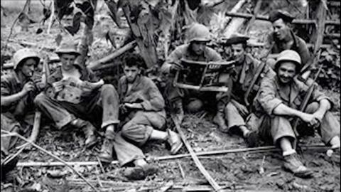 The War -- Kinship