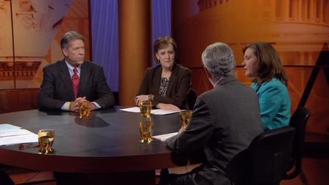 Washington Week -- From the Vault: 2011 Debt Ceiling Debate