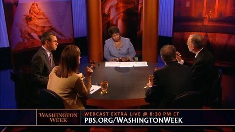 Washington Week -- Webcast Extra: Remembering Tom Foley