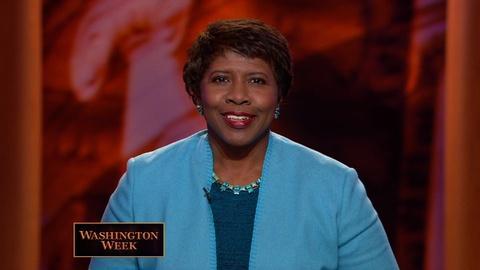 "Washington Week -- Senate's ""Nuclear Option"" and Remembering JFK"