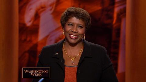 Washington Week -- ACA Improvements and Remembering Nelson Mandela