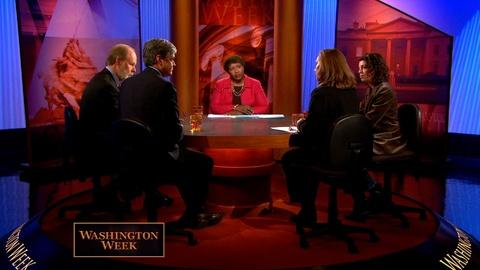 Washington Week -- Webcast Extra: Washington's priorities for 2014