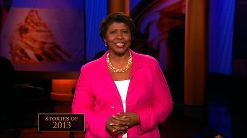 Washington Week -- The Stories That Shaped 2013