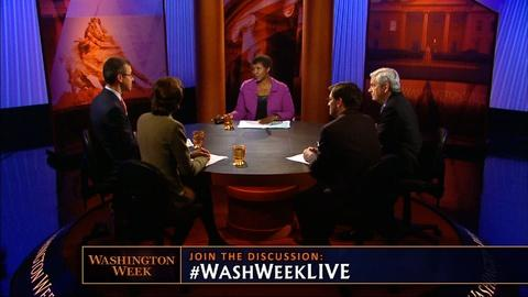 Washington Week -- Congressional retirements, recess appointments, and the NSA