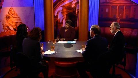 Washington Week -- GOP War on Women, Clemency for Snowden, and the SOTU