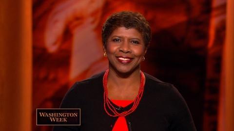 Washington Week -- State of the Union, Obama's Action Agenda and GOP Response