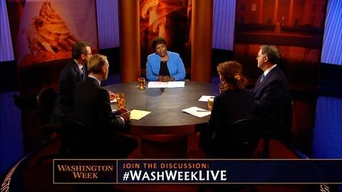 Washington Week -- Senate Pushes to Declassify CIA Torture Report