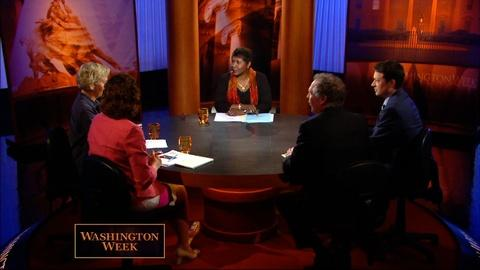 Washington Week -- Webcast Extra: Privacy & Secrecy and 2014 Election Runoffs