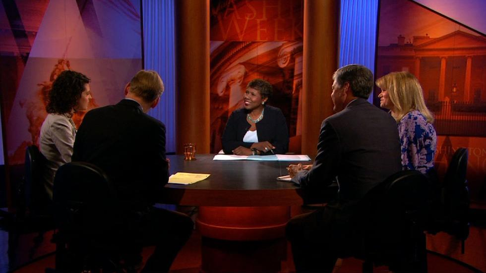 Webcast Extra: Upcoming Primaries and Transgender Troops image