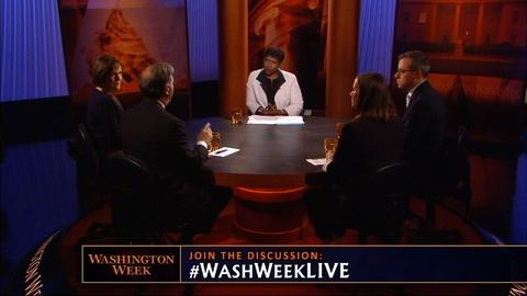 Washington Week -- Webcast Extra: NSA Practices and Same-Sex Marriage