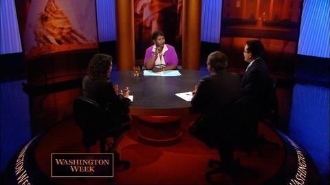 Washington Week -- VA solution, Putin meets Obama, and Hillary's 'Hard Choices'