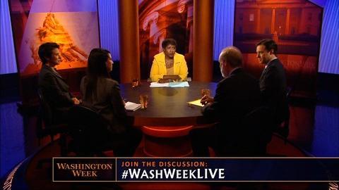 Washington Week -- Africa's Changing Reputation