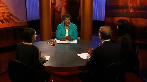 Washington Week -- Supreme Court set to decide pregnancy discrimination