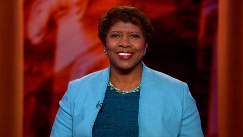 Washington Week -- Shifting Political Landscape in 2015