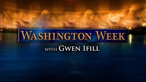 Washington Week -- DOJ's Ferguson Report; Supreme Court's Obamacare Challenge