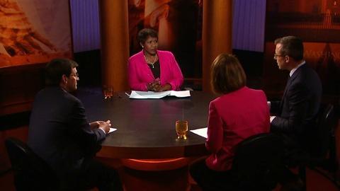 Washington Week -- 2016 Hopefuls in N.H., Menendez Corruption Investigation