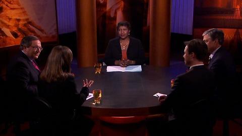 Washington Week -- Aaron Schock's Resignation, New Fracking Rules