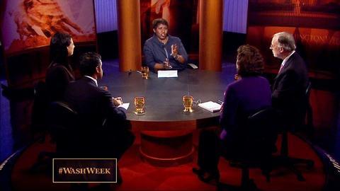 Washington Week -- Congress Holds on Loretta Lynch
