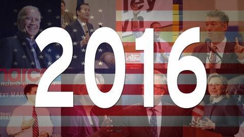 Washington Week -- #AskGwen: Hillary's 2016 Challengers