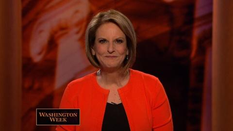 Washington Week -- Congressional Review of Iran Deal
