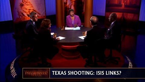 Washington Week -- ISIS Recruits Through Social Networking