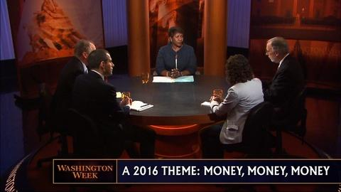 Washington Week -- Military Suicide Prevention and 2016 Super PACs