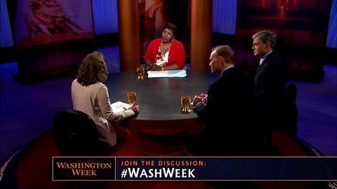 Washington Week -- Loretta Lynch Investigates FIFA