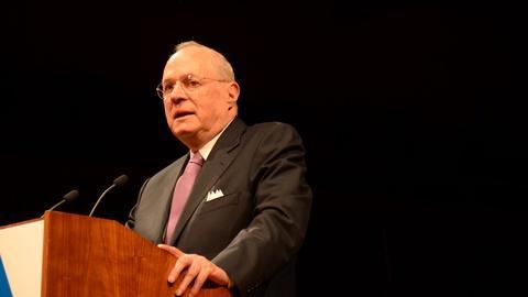 Washington Week -- Justice Anthony Kennedy: The Decider