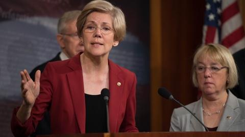 Washington Week -- #AskGwen: Democratic Trade Disagreement
