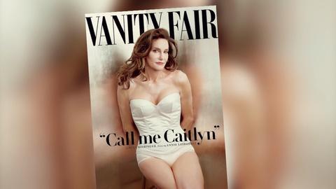 Washington Week -- #AskGwen: Comments on Caitlyn Jenner