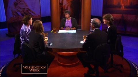 Washington Week -- Obama Eulogizes Charleston Pastor and The Race Card Project