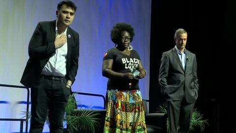 Washington Week -- How Democrats are Navigating Black Lives Matter