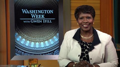 Washington Week -- Donald Trump's Impact on the Crowded GOP Field