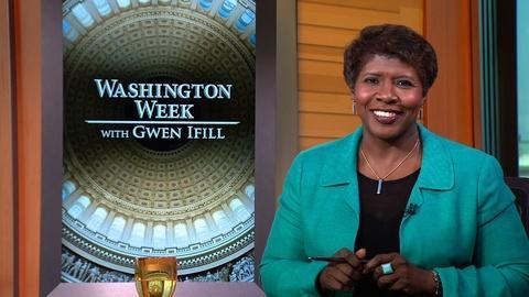 Washington Week -- Countdown to First GOP Debate & Congress' Unresolved Issues
