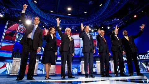 Washington Week -- From the Vault: Impact of Early Presidential Debates