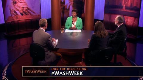Washington Week -- GOP Happy Hour Debate & Jeb's Planned Parenthood Misspeak