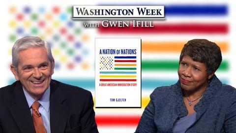 Washington Week -- The Impact of Immigration on Fairfax County, Virginia