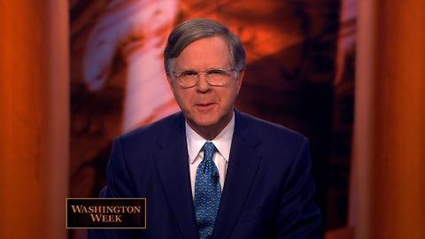 Washington Week -- Oregon Shooting Renews Push For Gun Laws