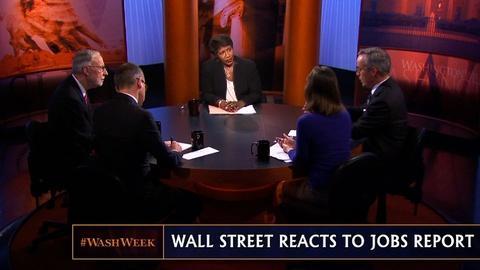 Washington Week -- Wall Street Reaction to Jobs Report & UN Climate Talks
