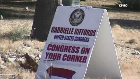 Washington Week -- From the Vault: Rep. Giffords injured in 2011 shooting