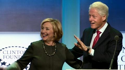 Washington Week -- Bill Clinton: Asset or liability? And Nikki Haley: GOP star