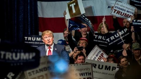 Washington Week -- Can Trump unify the Republican Party?