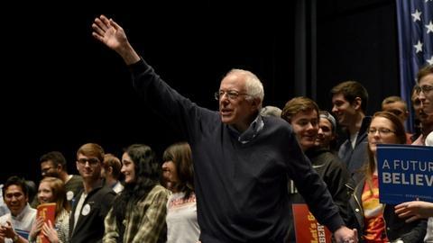 Washington Week -- Sanders & the Dem convention, Congress passes opioid bill
