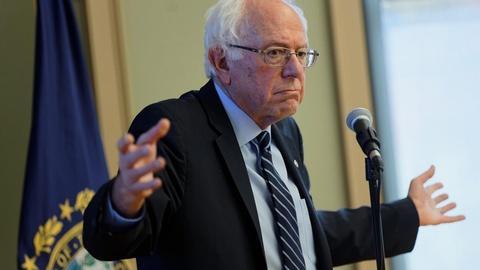 Washington Week -- Sanders keeps movement alive, Rubio to announce reelection