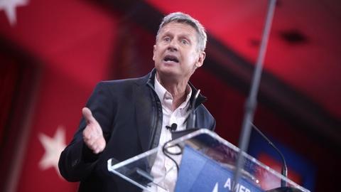 Washington Week -- Independent candidates left off debate stage