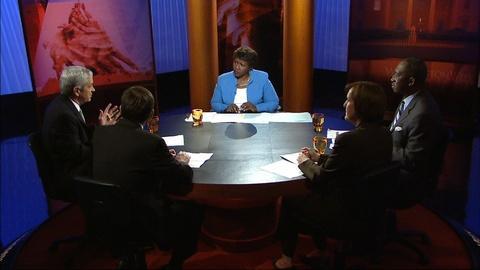 Washington Week -- Webcast Extra - June 15, 2012