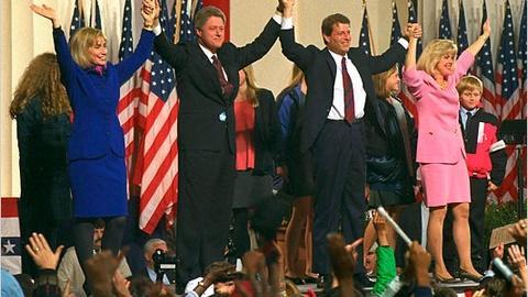 Washington Week -- Presidential Politics: Past as Prologue