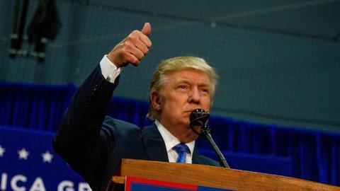 Washington Week -- Trump's Transition: President-elect's legislative priorities
