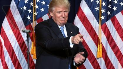 Washington Week -- Trump's remaining 600+ vacancies