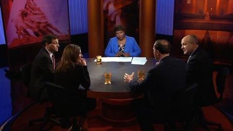 Washington Week -- Webcast Extra - May 25, 2012